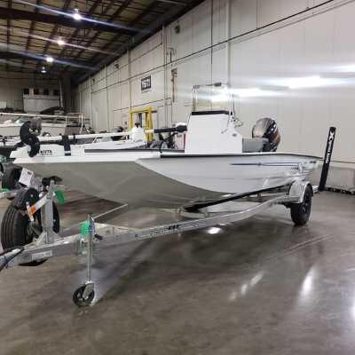 View 2022 Xpress Boats Hyper-lift 190 Bay Series - Listing #291109