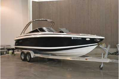 View 2003 Cobalt Boats 262 - Listing #291087