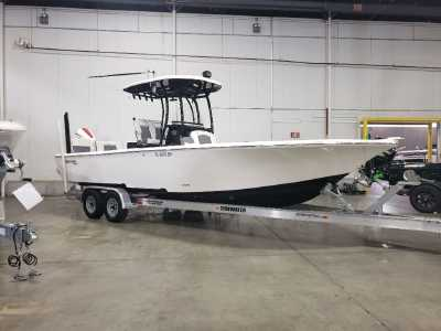 View 2020 TideWater Boats 2700 Carolina Bay - Listing #304144