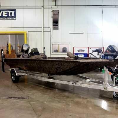 View 2022 Xpress Boats XP200 Catfish - Listing #291108