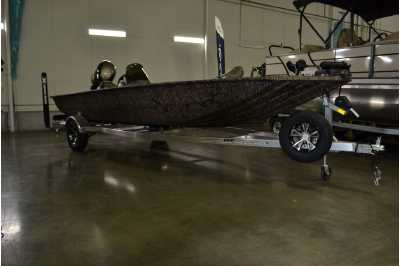 View 2022 Xpress Boats XP200 Catfish - Listing #291130