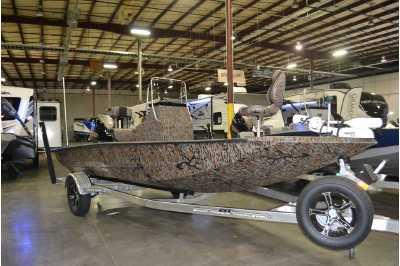 View 2022 Xpress Boats H190B - Listing #309497