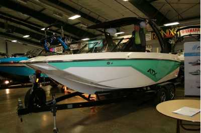 View 2020 ATX Boats 22 TYPE-S - Listing #299279