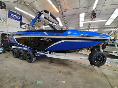 View 2019 Tige ZX5 - Listing #299301