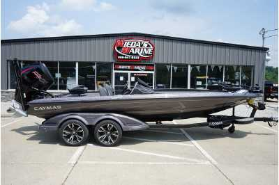 View 2022 Caymas Boats CX 21 - Listing #301848
