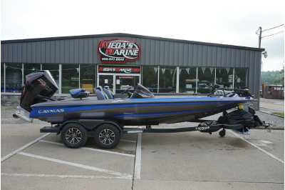 View 2021 Caymas Boats CX 20 - Listing #301852