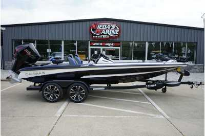 View 2022 Caymas Boats CX 20 - Listing #301854