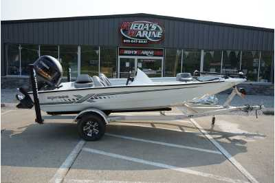 View 2021 Xpress Boats H17 - Listing #301850