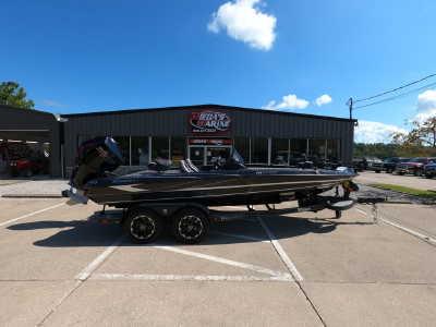 View 2021 Triton Boats 19 TRX PATRIOT - Listing #313028