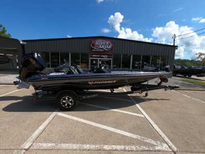 View 2022 Phoenix Bass Boats 818 Pro - Listing #312763
