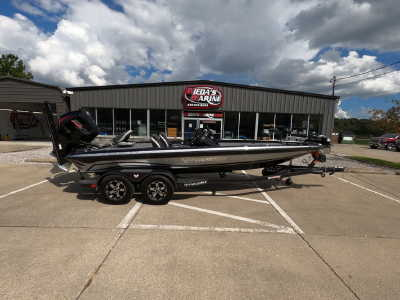 View 2022 Phoenix Bass Boats 721 Pro XP - Listing #312741