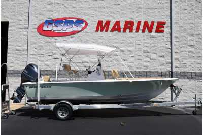View 2021 Sportsman Masters 207 Bay Boat - Listing #313769