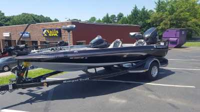 View 2018 Ranger Boats Z518 - Listing #304192