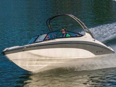 View 2021 Yamaha Marine 212SE - Listing #293457