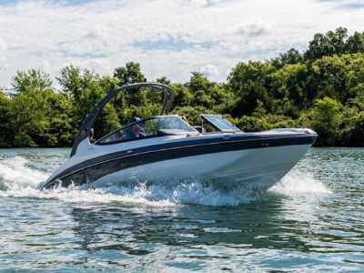 View 2021 Yamaha Marine 212 - Listing #293443