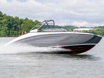 View 2021 Yamaha Marine 252S - Listing #293527