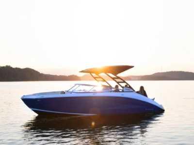 View 2021 Yamaha Marine AR250 - Listing #293438