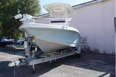 View 2021 Ranger Boats 2600 Bay - Listing #305268