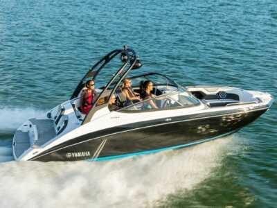 View 2021 Yamaha Marine 212SD - Listing #293446