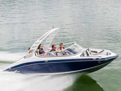 View 2021 Yamaha Marine SX190 - Listing #293526
