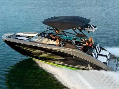 View 2021 Yamaha Marine 255XD - Listing #293495
