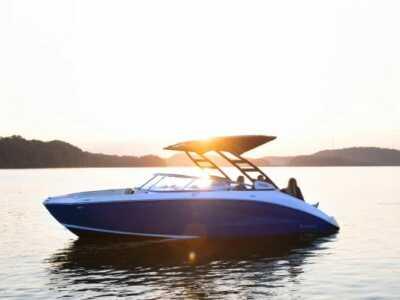 View 2021 Yamaha Marine 252SD - Listing #293584
