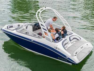 View 2021 Yamaha Marine 195S - Listing #293465
