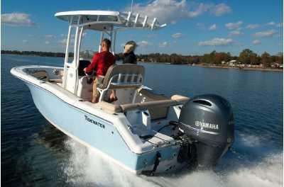 View 2022 Tidewater 210LXF - Listing #312772