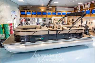 View 2020 Misty Harbor Boats Biscayne Bay CU B-2285CU - Listing #313770