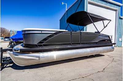 View 2022 Godfrey Monaco 235 SB - Listing #300651