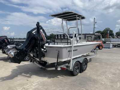 View 2021 Sea Born FX22 Bay Sport - Listing #311576