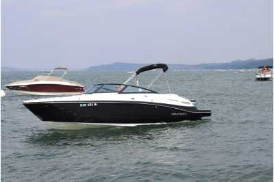 View 2017 Monterey MX6 - Listing #306687
