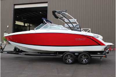 View 2020 Cobalt Boats R3 - Listing #313496
