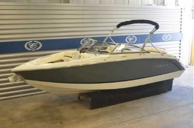 View 2018 Cobalt Boats R3 - Listing #311303