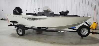 View 2021 Lowe Boats FM162S - Listing #309663