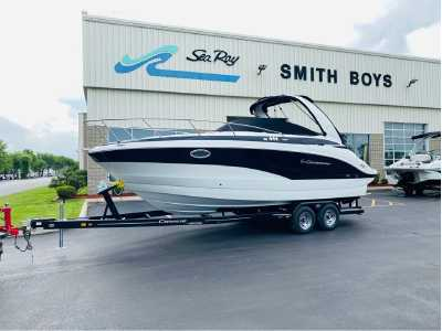 View 2021 Crownline 264CR - Listing #306633