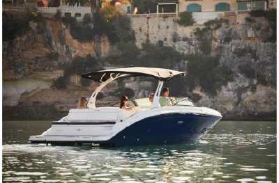 View 2021 Sea Ray 270SDX - Listing #306660