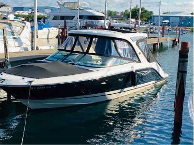 View 2019 Sea Ray 310 SLX - Listing #306630