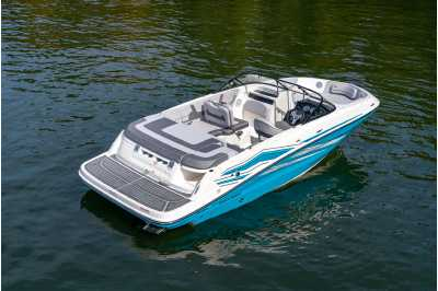 View 2022 Bayliner VR5 - Listing #306680