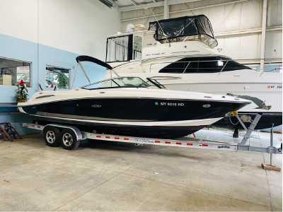 View 2012 Sea Ray 250SLX - Listing #311716
