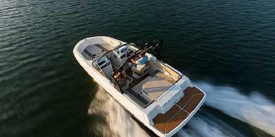 View 2022 Bayliner VR4 - Listing #306678