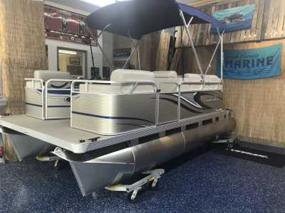 View 2021 Apex Marine Glilgetter 7515 Cruise Deluxe - Listing #307074