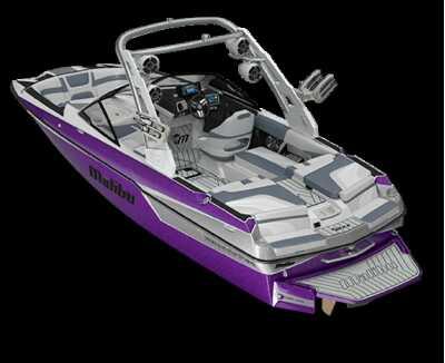 View 2022 Malibu Boats 23 MXZ - Listing #312937