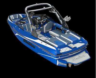 View 2022 Malibu Boats 21 LX - Listing #312941