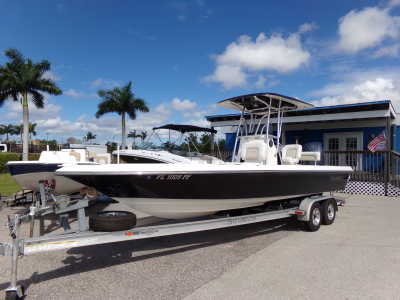 View 2011 Shearwater Boats LTZ Series 25 - Listing #312685