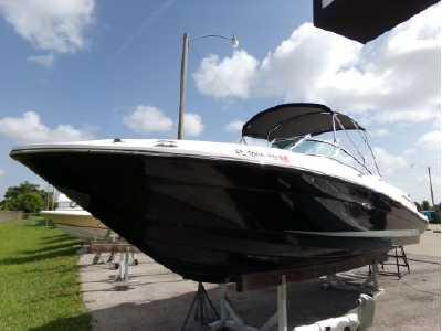 View 2011 Sea Ray 250 SLX - Listing #303348