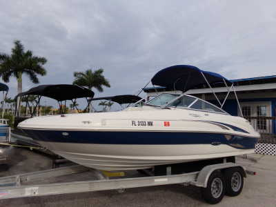 View 2004 Sea Ray 200 Sundeck - Listing #312686
