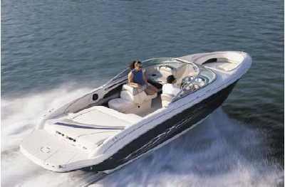 View 2004 Sea Ray 220 Select - Listing #303355