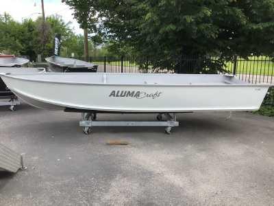 View 2021 Alumacraft V16 - Listing #310128