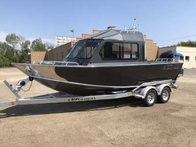View 2021 NORTH RIVER 21' FASTBACK - Listing #310131
